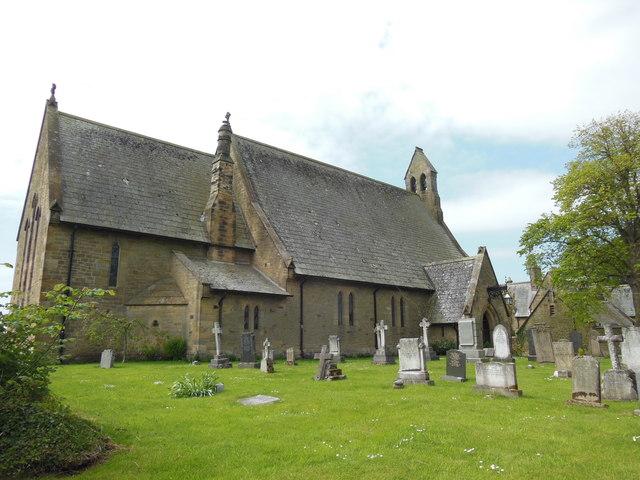 Church of St John The Divine