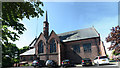NZ3054 : Fatfield parish church St George's in Washington, UK by nbhamilt