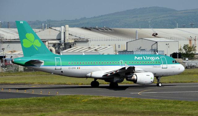 George Best Belfast City Airport (2013-8)