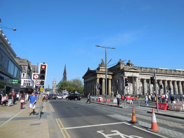Royal Scottish Academy of Arts