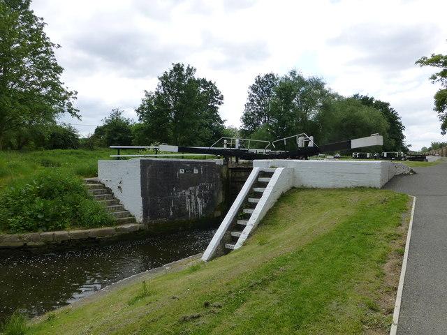 Hanwell Lock 92