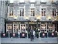NT2573 : The Beehive Inn by Stanley Howe