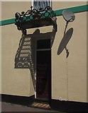SX9265 : Shadows, St Anne's Road, Babbacombe by Derek Harper