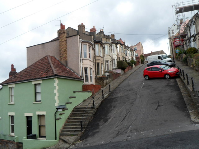 Vale Street Totterdown Bristol 169 Jaggery Cc By Sa 2 0