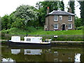 TQ1479 : Lock keepers Cottage, Hanwell by PAUL FARMER