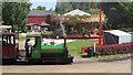 TM0780 : Steam at Bressingham by Roger Jones