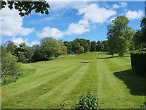 NO1526 : Murrayshall golf course by Rob Burke
