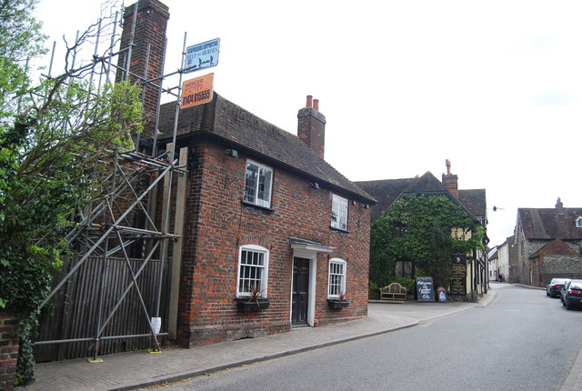 House, The Street