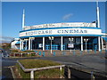 ST6172 : Showcase Cinemas, Bristol Avonmeads by Jaggery