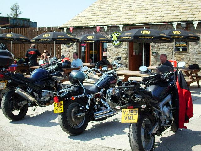 Manor Farm Cafe , Bellerby