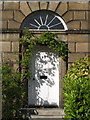 NT2671 : Front door, no.27 Minto Street, Mayfield by Robin Stott