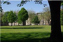 NT2473 : Charlotte Square, Edinburgh by Stephen McKay