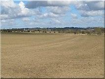 NZ0666 : Farmland north of Bogle Burn by Mike Quinn