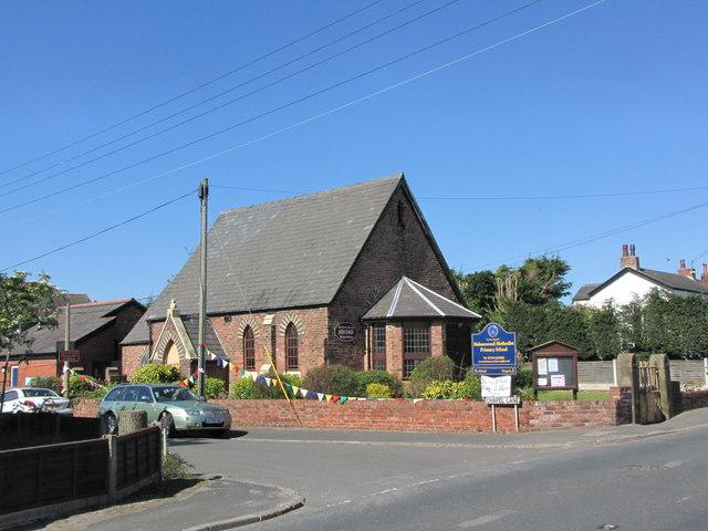 Holmeswood Methodist Chapel