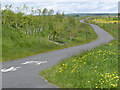 NZ2186 : Footpath and cycleway by Alan Murray-Rust