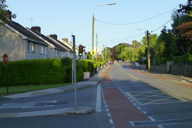 Dunmore Road