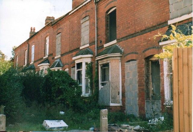 Patshull Place Off Carpenter's Road Lozells