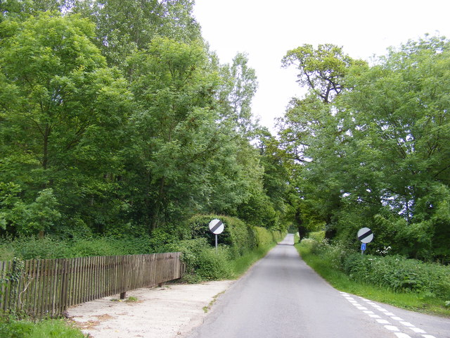 Pound Road, Sotterley