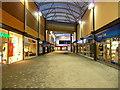 SU6352 : Basingstoke - The Mall by Chris Talbot