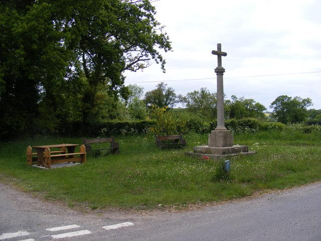 Sotterley War Memorial
