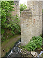 NT3264 : Newbattle Viaduct - 2 by Alan Murray-Rust
