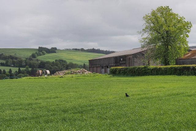 Balgarvie Farm