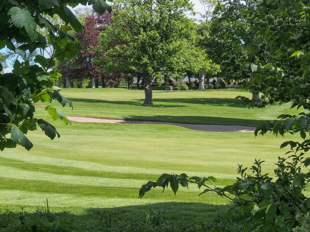 Murrayshall Golf Course