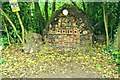 TL7604 : The Bug Hotel by Tony Peacock