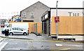 J4569 : Demolition site, Comber (1) by Albert Bridge