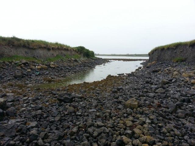 Shanmullen Channel