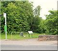 SK5259 : Oakham Nature Reserve, Mansfield, Notts. by David Hallam-Jones