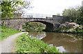 NT1670 : Jaw Bridge by Anne Burgess