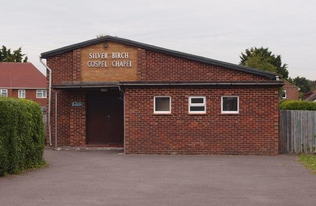 Spring Birch Gospel Hall, Andover
