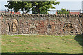 NT3874 : Old West Burial Ground, Prestonpans by Alan Murray-Rust