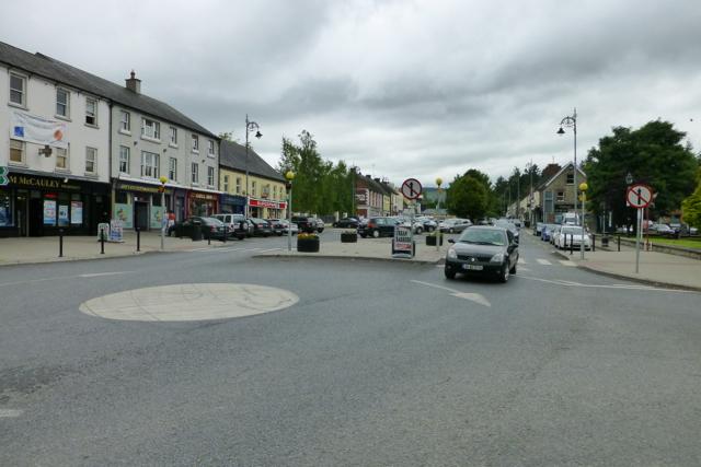 Main Street, Bunclody