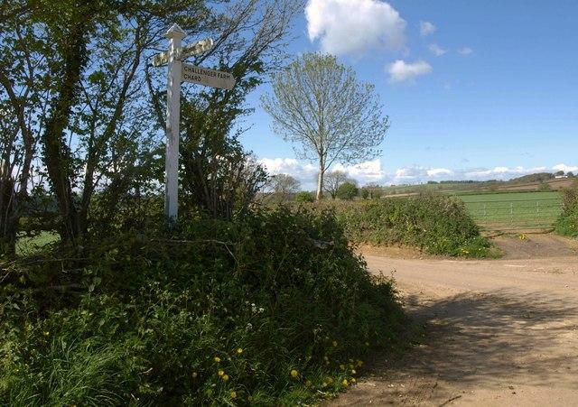 Furley Cross