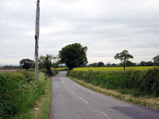 Parr Green Lane