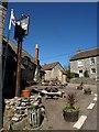 ST3004 : George Inn, Chardstock by Derek Harper