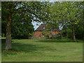SU9572 : The Village, Windsor Great Park by Alan Hunt