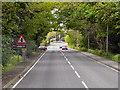SP2467 : Birmingham Road, Hatton by David Dixon