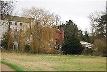 TL4311 : Parndon Mill House by N Chadwick