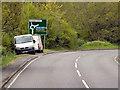 SP2270 : A4177 Birmingham Road, Fiveways by David Dixon