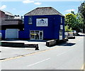 SO0451 : Links Electrical Supplies, Builth Wells by Jaggery