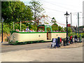 SK3454 : Blackpool Boat Tram at Crich by David Dixon