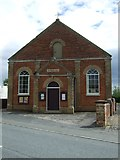 TF4382 : Withern Methodist Church by JThomas