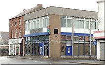 J3773 : First Trust Bank and former Bank of Ireland, Ballyhackamore, Belfast by Albert Bridge