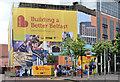 J3373 : Former Social Security Office, Belfast (June 2013) by Albert Bridge