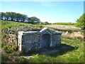 SX1587 : Davidstow Holy Well by Rod Allday