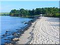 SZ0383 : Studland Beach by Nigel Mykura