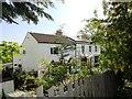 NZ3234 : Cottage beside the A177 by Robert Graham